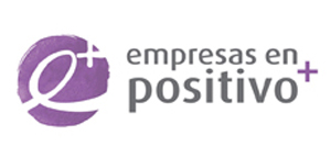 Empresas en positivo