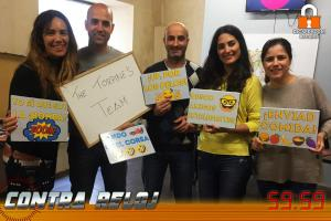 Escape Room Badajoz TorpinesTeam