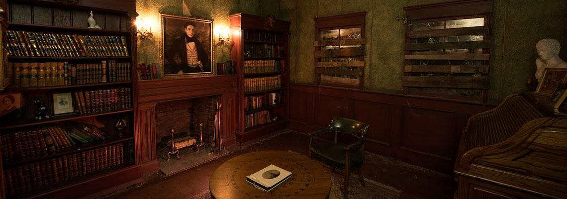 Minutos Escape Rooms