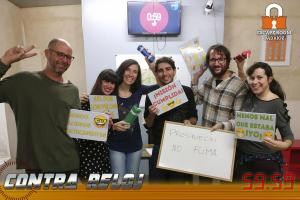 Equipo-prosinecki-escape-room-badajoz-contrareloj