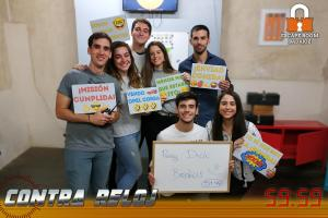Equipo-pussy-dick-breakers-escape-room-badajoz