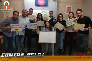 Equipo-super-pandi-escape-room-badajoz