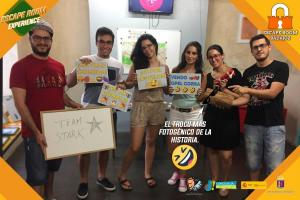 Escape Room Experience Badajoz (4)