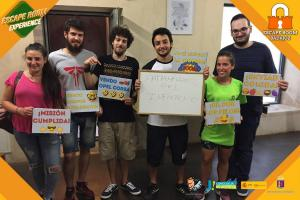 Escape Room Experience Badajoz (5)