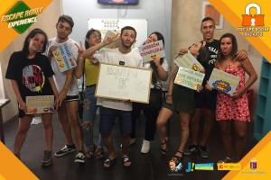 Escape Room Experience Badajoz (6)