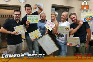 equipo-90s-escape-room-badajoz