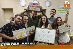 equipo-pupetes-escape-room-badajoz