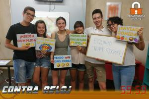equipo-teamrocket-escape-room-badajoz
