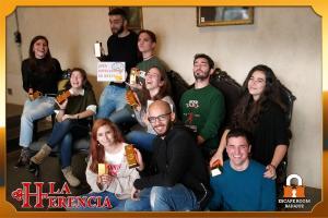 equipo- tieso -escape-room-Badajoz-LaHerencia