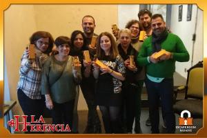 equipo-jerseyverde-escape-room-Badajoz-LaHerencia